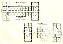 the warren hotel north granville ny floor plan 2 richard
