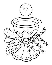 catholic coloring pages paginone biz