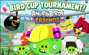 angry birds epic overview