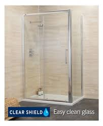 900 Shower Door 8mm 1500 X 900 Sliding Shower Door