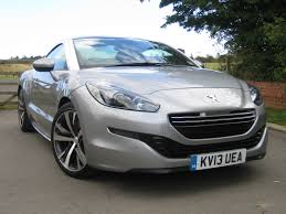peugeot rcz road test report and review peugeot rcz gt thp 200
