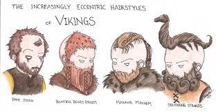 viking hair styles vikings hairstyles by kahlan4 on deviantart