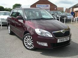 used skoda fabia cars for sale in scunthorpe lincolnshire