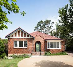 bungalow house design with terrace tribe studio create an annex for a 1930s bungalow in sydney
