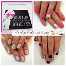 metallic vip silver feats and simple nail art needy nails taupo