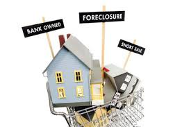 ways to find a cheap foreclosed home