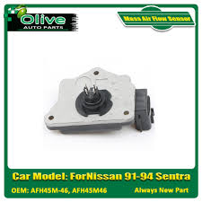 nissan sentra mass air flow sensor afh45m 46 afh45m 46 suppliers and manufacturers at alibaba com