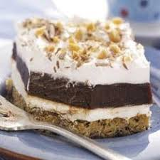 german chocolate cake bars recipe chocolate cakes sisters and