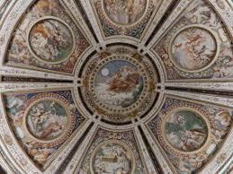 soffitti dipinti uno dei soffitti dipinti delle sale al piano nobile picture of