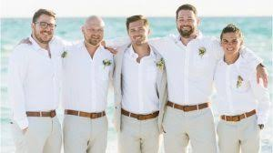 groomsmen attire complete groomsmen attire guideline for weddings