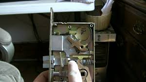 Mortise Locksets Mortise Lockset Demo Part 1 Youtube