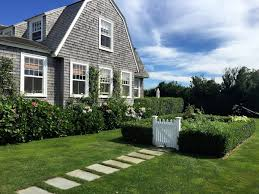 nantucket homes nantucket house tour stylish in sconset quintessence