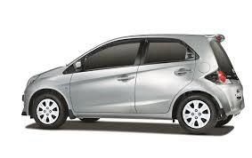 smallest honda car honda launches brio exclusive edition at rs 4 92 lakhs