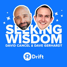 Seeking Episode 10 Pod Fanatic Podcast Seeking Wisdom Episode 10 The Things