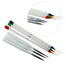 Best Nail Art Brushes Acrylic Nail Art Acrylic Paint Pro