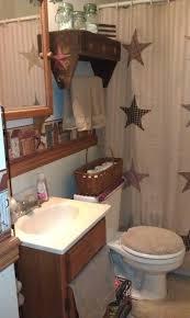 primitive country bathroom ideas magnificent primitive bathroom ideas with best 25 primitive country
