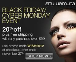makeup black friday black friday and cyber monday deals coupons and sales for makeup