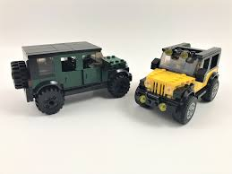 lego jeep the world u0027s best photos of lego and wrangler flickr hive mind