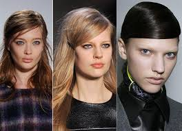 hair trend 2015 fall winter 2014 2015 hairstyle trends fashionisers