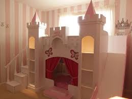 girls castle bed castle loft bed image of castle bunk bed kids castle kids bunk