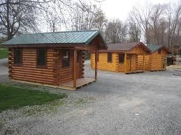 Small Cabin Kits Minnesota Trophy Amish Cabins Llc Special Promotion10 U0027 X 16 U0027 160 Sq Ft