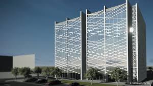 immeuble de bureau immeuble de bureaux klim tunis fusion architectes