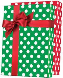 christmas gift wrap paper christmas gift wrap paper christmas polka dot gift wrap