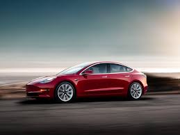 elon musk said tesla u0027s model 3 owners will be able to control