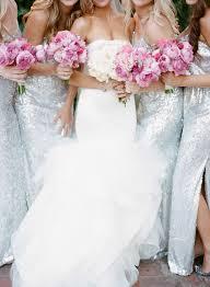 silver sequin bridesmaid dresses silver sparkle bridesmaid dresses southbound