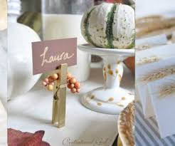 thanksgiving ideas archives rustic baby chic