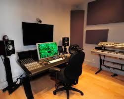 inspiring home recording studio design home recording studio