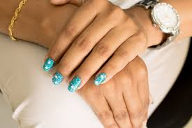 nail art in a jiffy by ylg style a pastiche
