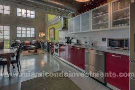 showroom quality industrial loft at parc lofts asking 539 900