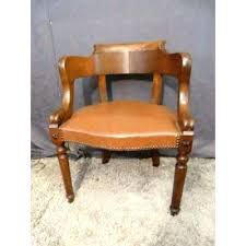 bureau ancien en bois fauteuil de bureau ancien fauteuil de bureau ancien ancien fauteuil