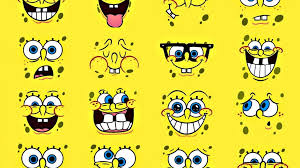 kumpulan wallpaper emoticon spongebob wallpaper group with 40 items