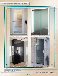 tempered glass closet doors custom tempered glass doors