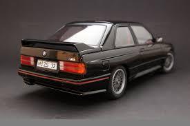 Bmw M3 Sport - diecast bmw m3 e30 sport evolution modelcar autoart 1 18 in