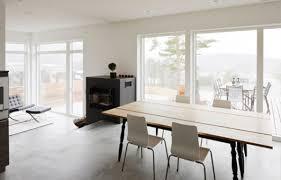 Minimalist Dining Room Modern Minimalist Dining Room 1000 Ideas About Minimalist Dining
