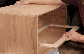 Making A Tool Cabinet The North Bennet Street Tool Chest Project Plan Finewoodworking