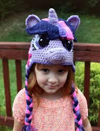 my pony costume my pony costume twilight sparkle crochet hat pattern
