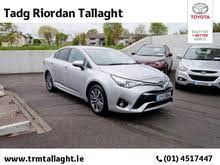 used toyota cars for sale on auto trader