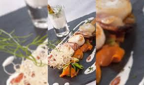 3 fr cuisine gastronomic restaurant strasbourg le parc hôtel alsace