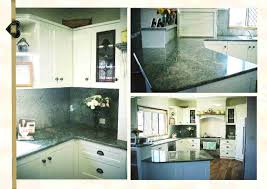 granite countertop kitchen storage cabinets electrical tape