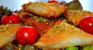 recette cuisine marocaine facile cuisine marocaine 1 recette facile et rapide de briwates destiné