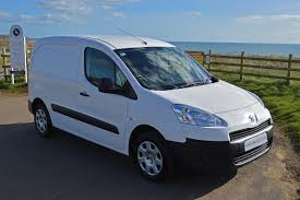 peugeot van used peugeot vans for sale in exeter devon motors co uk