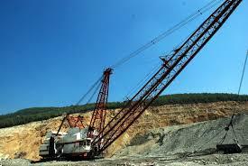 dragline excavator wikipedia