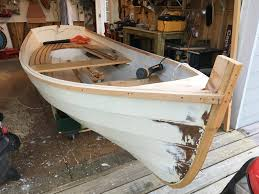 small boat restoration st jacques log 13 apr 17 breasthook
