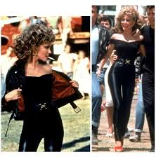 Grease Halloween Costume 25 Grease Sandy Ideas Grease Filmed