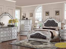 Mirrored Furniture In Bedroom Mirrored Bedroom Set Furniture Eo Furniture
