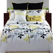 Black Floral Bedding Modern Bedding Sets King Rose Bedding Sets Modern Wedding Bedding